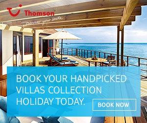 meon villas, TUI Villa Collection, Sunstart Holidays TUI, Skytours, First Choice, Sunstart Holidays TUI, Skytours, First Choice