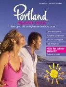 Portland Holidays now part of thomson direct