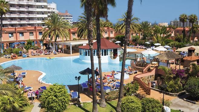 Thomson discount codes for Jardin del sol gran canaria