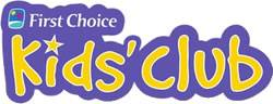 Kids clubs at Holiday Villages from First Choice holidays- the home of all inclusive
