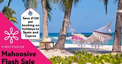 First Choice January Sale, Bag a deal to Spain, Sunstart Holidays TUI, Skytours, First Choice, Sunstart Holidays TUI, Skytours, First Choice