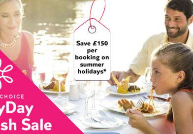 Payday First Choice Holidays All Inclusive Sale