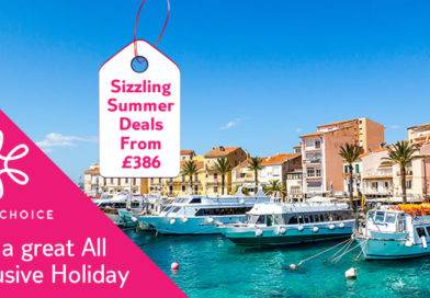 Portland Holidays Direct From Thomson