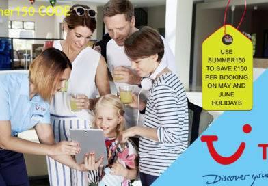 Flash Sale, TUI Summer 2019