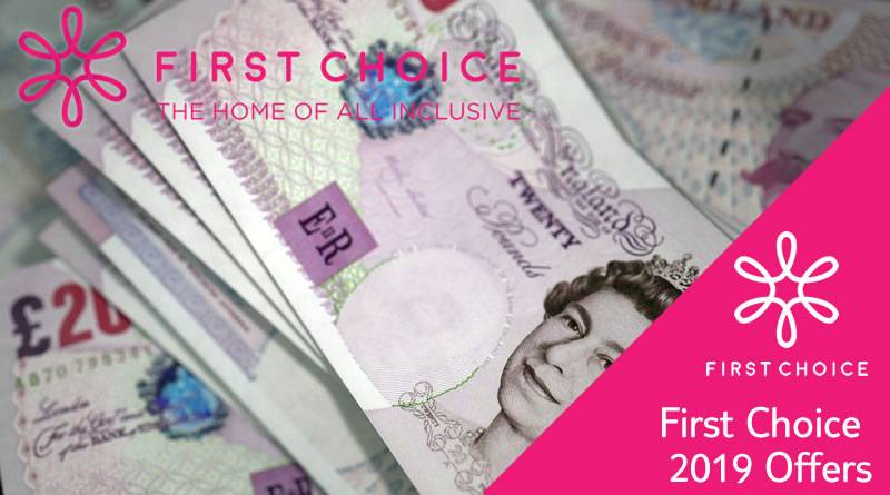 current first choice gbp