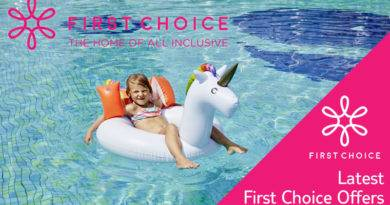 Save with First Choice