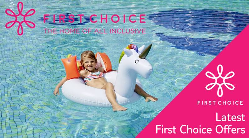 first choice latest