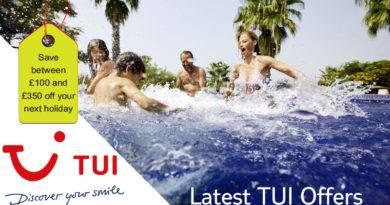 TUI Codes