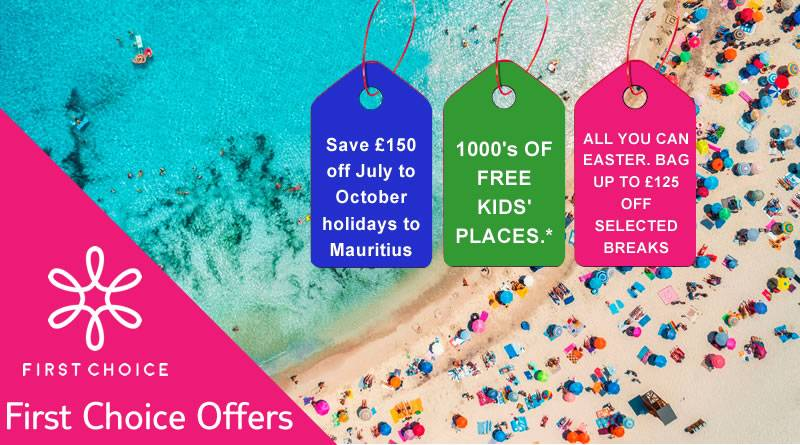 ALL YOU CAN EASTER. BAG UP TO £125 OFF SELECTED BREAKS