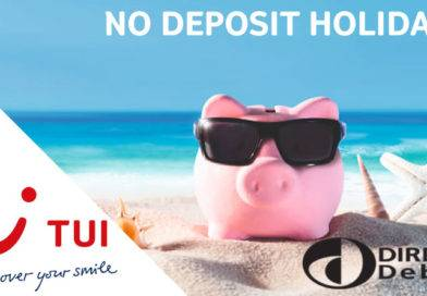 No Deposit Holidays