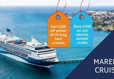 Marella Cruise Offers July