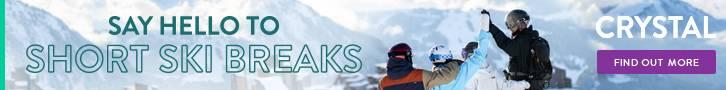 Ski short breaks, Sunstart Holidays TUI, Skytours, First Choice
