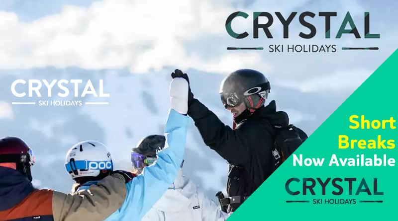 Crystal Ski Short Breaks