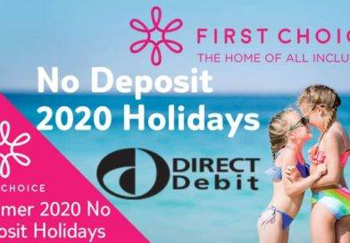 First Choice No Deposit All Inclusive