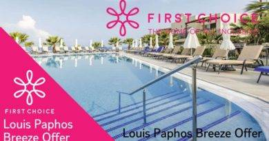 first choice louis paphos breeze
