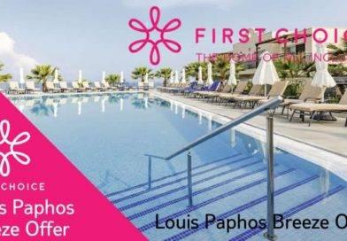 Louis Paphos Breeze