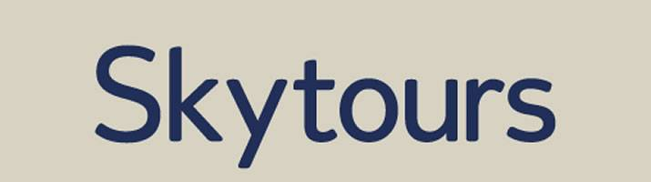 Skytours destinations List for summer and winter sun holidays, Sunstart Holidays TUI, Skytours, First Choice