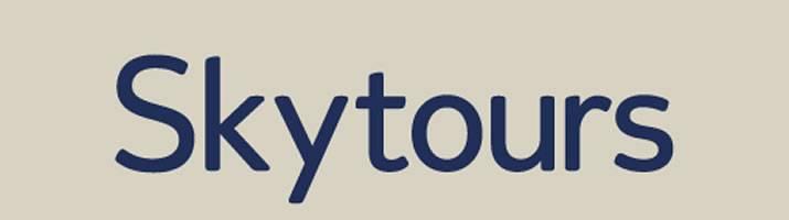 Skytours  holidays