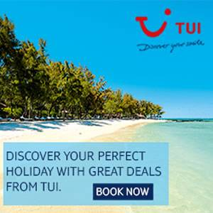 Great deals from TUI