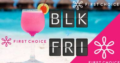 first choice black friday offers