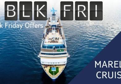Black Friday Marella Cruise
