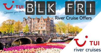 tui river cruise black friday