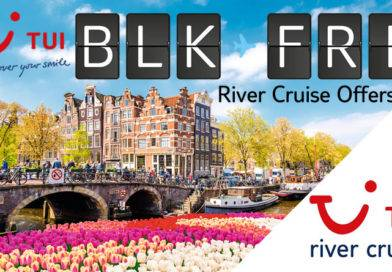 TUI River Cruise Black Friday
