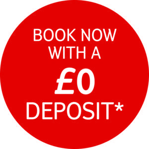 Book your TUI 2020 holiday with no deposit - even on kids go free holidays