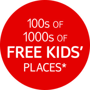 TUI Free kids places for 2020