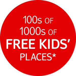 Free child places with First Choice