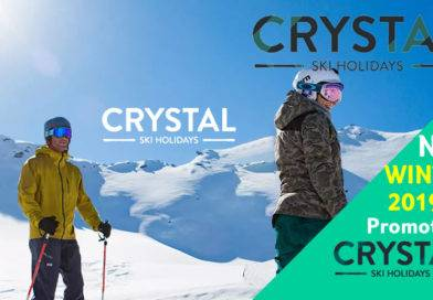 Crystal SKi 2019 and 2020 promotions