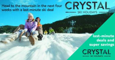 crystal head to the mountain