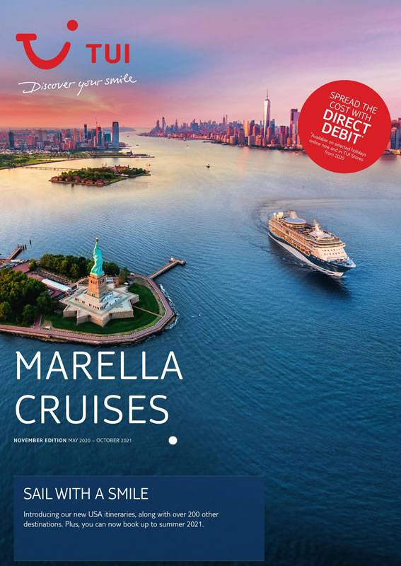 Marella Cruise Discount Code