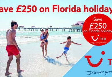 Save on Florida Holidays