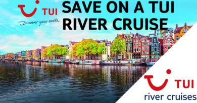 tui river cruise savecodes