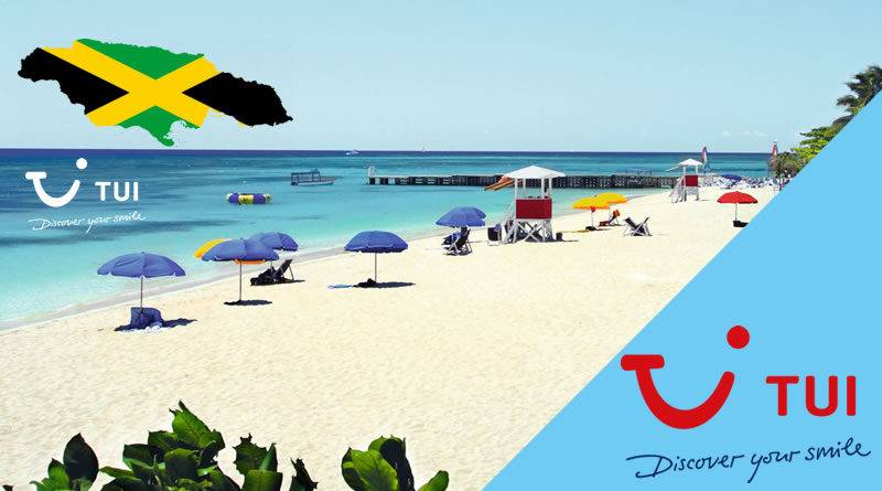 5 of the most beautiful beaches in Jamaica
