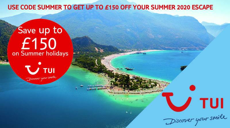 tui-summer-discount-code