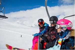 Crystal Ski Offers