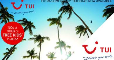 TUI 2021 Holiday Discounts and Savings