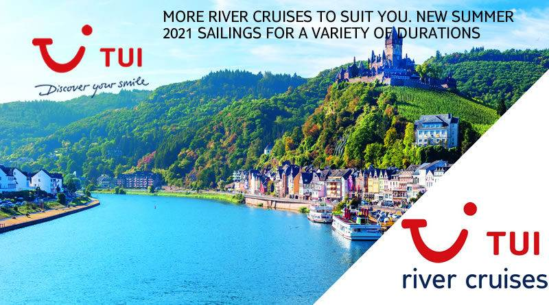 Grab one of TUI 2021 offers, and you can discover everywhere from Amsterdam to Budapest for less