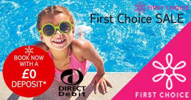 First Choice Sale Offers