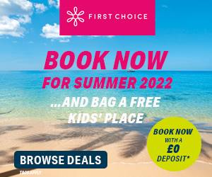 First Choice Summer 2020