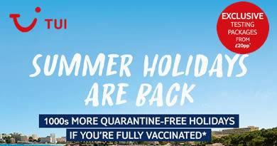 Summer Holidays Code